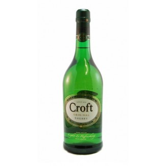 Croft Original 75cl