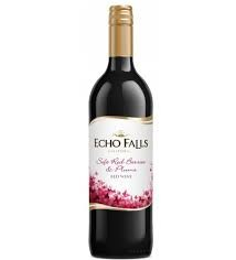 Echo Falls Red 6 x 75cl