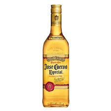 J Cuervo Tequila Gold 70cl