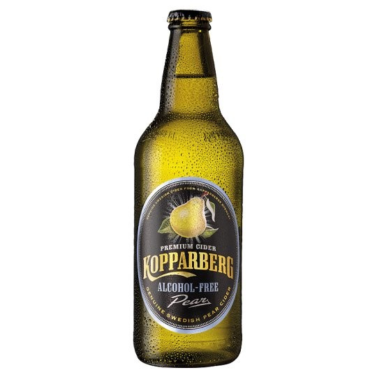 Kopparberg Pear Cider 15 x 500ml