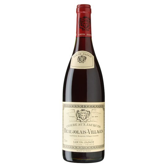 L Jadot Beaujolais Villages 75cl