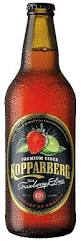 Kopparberg Strawberry & Lime 15 x 500ml