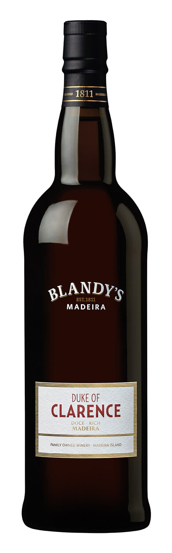 Blandys Madeira Duke of Clarence 75cl