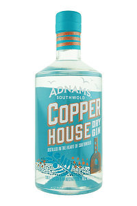 Adnams Copper House Gin 40% 70cl