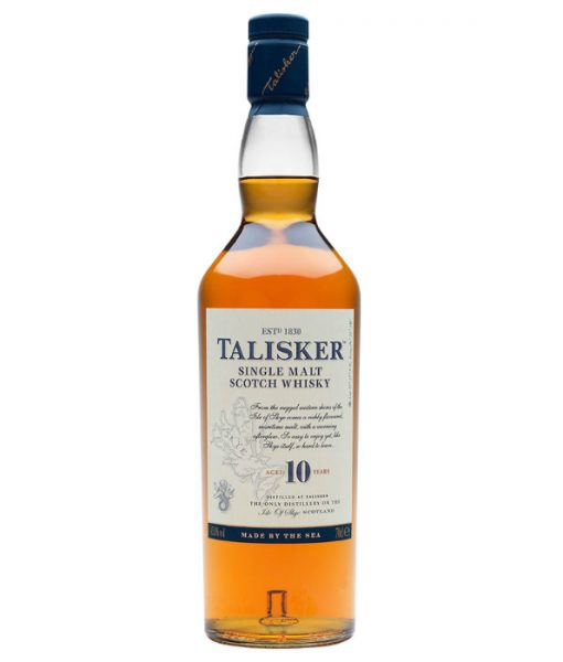 TaliskerSkye Single Scotch Malt 70cl