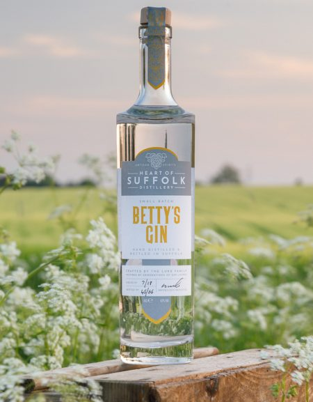 Bettys Gin 70cl