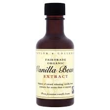 Vanilla Extract 100ml