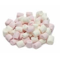 Mini Marshmallows 1kg
