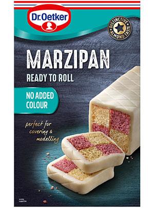 Natural Marzipan 1kg