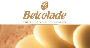Belcolade White Chocolate Pistoles 5kg