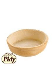Pidy 8.5cm Quiche Cases x 144