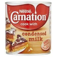 Carnation Condensed Milk 397g