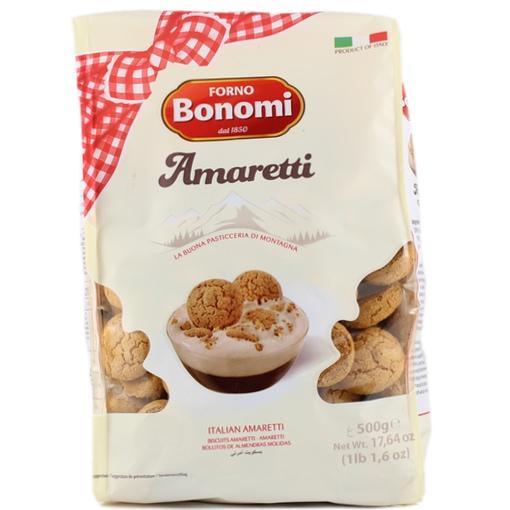 Amaretti Biscuits 500g