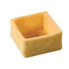 Pidy Mini Trendy Shell Neutral Square 3.4cm x 240