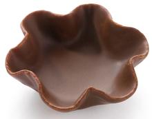 Pidy Mini Chocolate Coated Wafer Tulipes 6cm x100