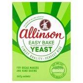 Dried Yeast 42g