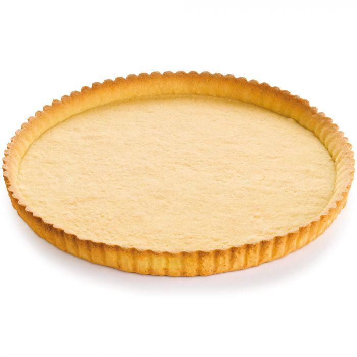 Pidy 28cm (Sable) Sweet Fluted Tartlets x 10