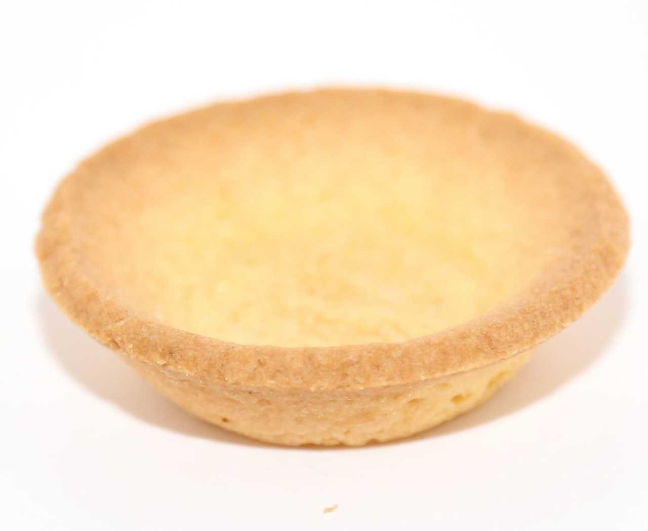 Pidy Tellines Sweet Straight Sided Tartlet 6cm x 80