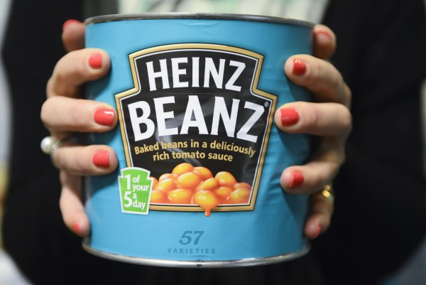 Wholesale Heinz Baked Beans 2 6kg Bea001