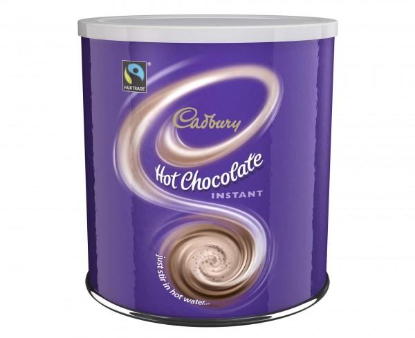 Cadburys Instant Chocolate 2kg (add water)