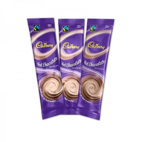 Cadburys Chocolate Sachets 30 x 28g