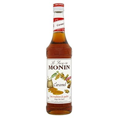 Monin Caramel 70cl