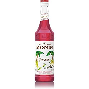 Monin Grenadine 70cl