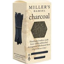 Millers Damsel Charcoal 125g