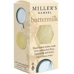 Millers Damsel Buttermilk 125g
