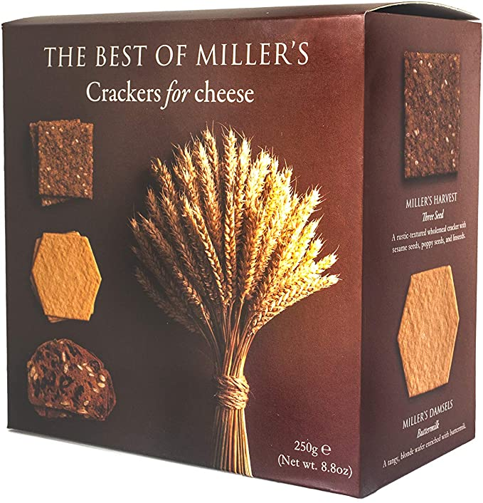 Best Of Miller's Selection 250g