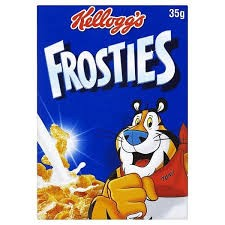 Frosties Portions 40 x 35g
