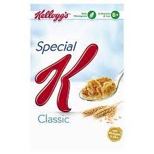 Special K Portions 40 x 30g