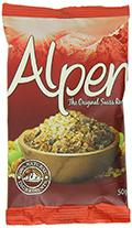 Alpen Sachets 30 x 50g