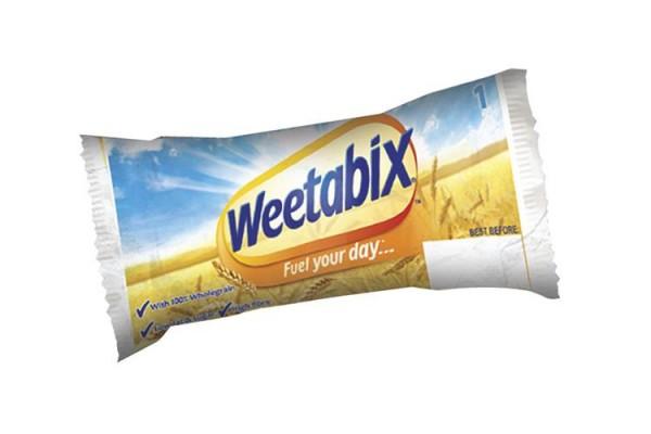 Weetabix C Pack  96 x Biscuit