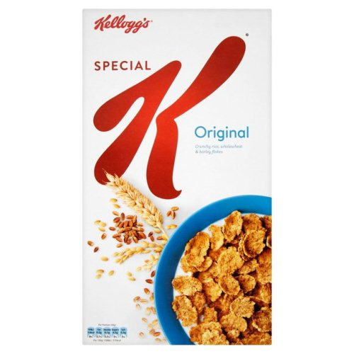Kelloggs Special K 4 x 450g