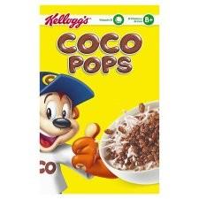 Kelloggs Coco Pops 40 x 35g ptn