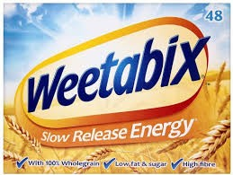 Weetabix Catering A x 48