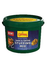 Colmans Sage & Stuffing 1.5kg