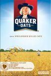 Quaker Oats 3kg