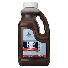 H.P. Brown Sauce 2.3kg