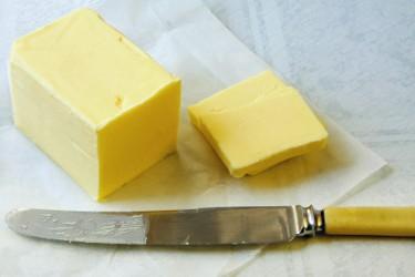 Unsalted Butter 40 x 250g
