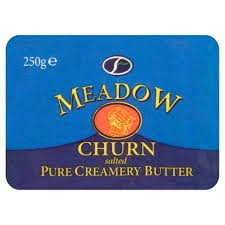 Single Salted Butter 250g