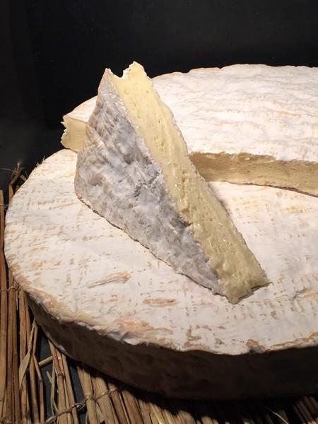 Brie de Meaux-Quarters 750g