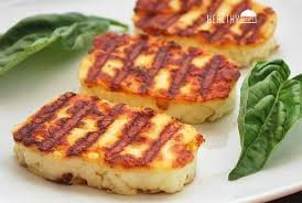 Halloumi Cheese- Greek 250g