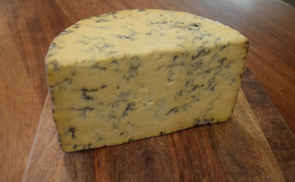 Blue Stilton Quarters approx 2kg
