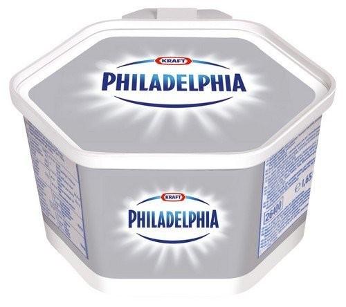 Philadelphia 1.65kg