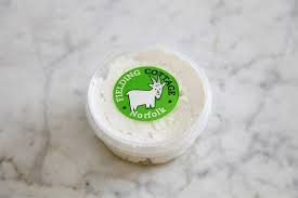 Goats Curd 1kg Allow 3 days for Delivery*