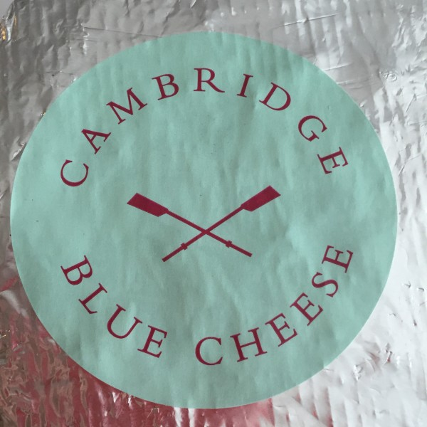 Cambridge Blue 900g Allow 2 days for delivery *