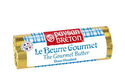 French Unsalted Butter Roll 250g