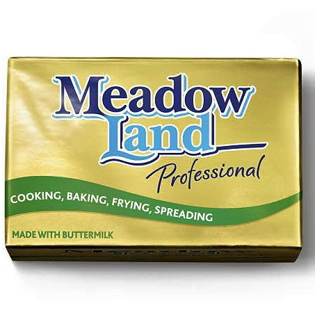 Meadowland Butter Alternative 40 x 250g